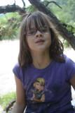 Helen at Hiking Trail