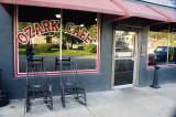Ozark Cafe, Downtown Jasper