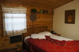 Inside View of Cabin, #13