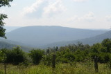 View of Highway 74