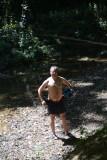 Me at Steel Creek