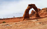 3 weeks road trip in west USA - Arches National Park