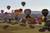 Lorraine Mondial Air Ballons 2013 - International hot air balloons meeting
