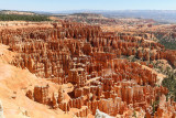 3 weeks road trip in west USA - Bryce Canyon National Park