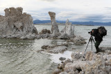 3 weeks road trip in west USA - Discovering Mono Lake