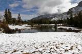 3 weeks road trip in west USA - Yosemite National Park
