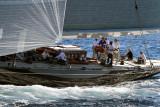 Voiles de Saint-Tropez 2013 - lundi 30 septembre - Régates des Wally et des Classe J