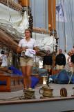 Voiles de Saint-Tropez 2013 - Journée du vendredi 4 octobre