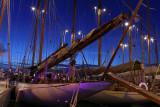 Voiles de Saint-Tropez 2013 - Journée du mercredi 2 octobre