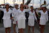 Voiles de Saint-Tropez 2013 - Journée du jeudi 3 octobre