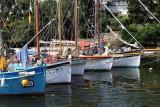 Fêtes maritimes de Douarnenez 2014 - Journée du vendredi 25 juillet