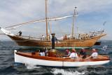 Fêtes maritimes de Douarnenez 2014 - Journée du samedi 26 juillet