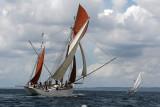 Fêtes maritimes de Douarnenez 2014 - Journée du dimanche 27 juillet