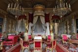 Visite du château de Compiègne