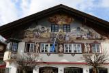 Découverte du village de Garmisch-Partenkirchen