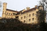 Visite du château de Hohenschwangau