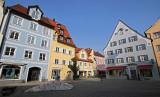 Découverte du village de Füssen