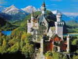 Visite du château de Neuschwanstein