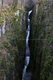Découverte des gorges de la Langouette près de Les planches en Montagne