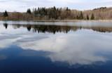 Promenade des 4 lacs : les lacs de Maclu, d'Ilay et de Narlay