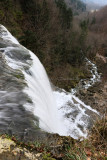 Promenade des cascades du Hérisson