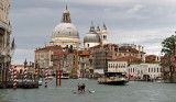 A week in Venice – Pictures taken on the Grand Canal