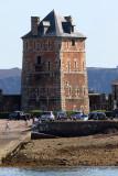 Fêtes maritimes de Douarnenez 2016 - Le port de Camaret