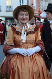 Photos de plusieurs éditions des fêtes historiques de la ville de Vannes