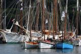 Fêtes maritimes de Douarnenez 2016 - Journée du mercredi 20 juillet