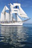 Fêtes maritimes de Douarnenez 2016 - Journée du vendredi 22 juillet