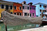 A week in Venice – Pictures of the Burano island