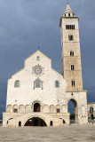 2 weeks in Puglia - Discovering the wonderful cathedral of Trani