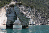 2 weeks in Puglia - Discovering the Gargano cape and its wonderful coast
