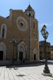 2 weeks in Puglia - Discovering the village of Lucera