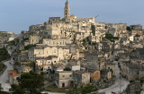 2 days in Basilicate - Discovering the old city of Matera ans it's Sassi (in the UNESCO list)