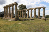 2 days in Basilicate - A visit of the Metaponto ruins (Metapontum)