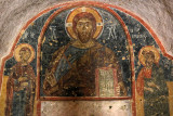 2 weeks in Puglia - In the Salento area - A guided tour of Massafra rupestre churches