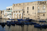 2 weeks in Puglia - Discovering the port and village of Monopoli