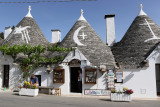 2 weeks in Puglia - Discovering the wonderful village of Alberobello (in the UNESCO list)