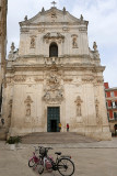 2 weeks in Puglia - Itria valley - Discovering the village of Martina Franca