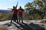 Discovering New England - Walking on the Appalachian Trail
