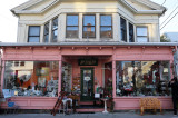 Discovering New England - Nice city of Stonington