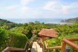 Punta Islita Hotel and around
