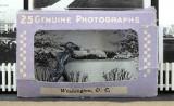 Genuine photographs (detail)
