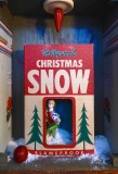 Hollywood Christmas Snow, Flameproof