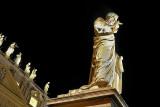 Statua di Pza S. Pietro