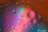 Drops and oil