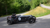 1933 Alvis Fivefly Special