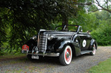 1938 Buick Eight roadster