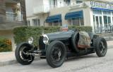 1927 Bugatti type 37A R GP chassis BC77